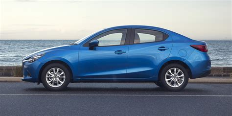 mazda 2 price 2016 mazda 2 sedan pricing and specifications photos 1