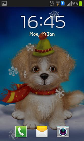 cute dog wallpapers for android desktop wallpaper box cute puppy f 252 r android kostenlos herunterladen live