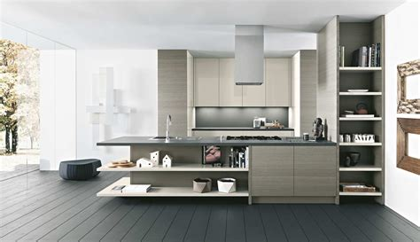 the best ultra modern italian kitchen design