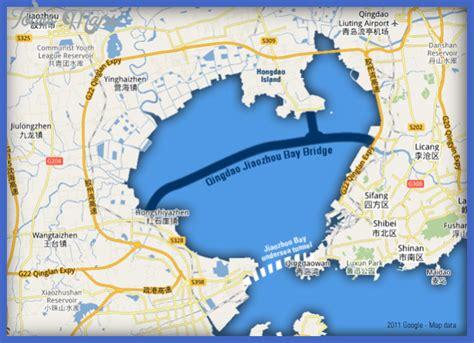map of qingdao qingdao metro map toursmaps
