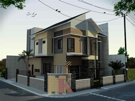 gambar desain eumah design rumah cantik princess gebang
