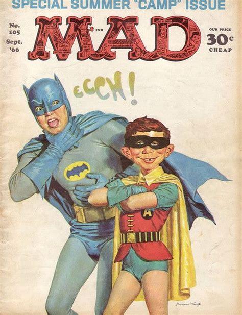 Boneka Robin Batman Classic Vintage Version Original No Tag 93 best images about mad magazine on december satire and sound of