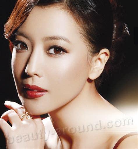 Top 30 Beautiful Korean Women. Photo Gallery