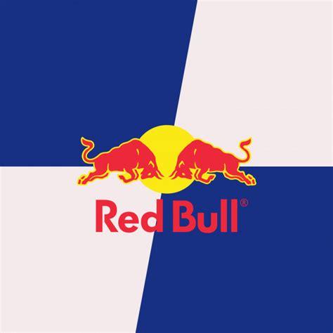 fond decran hd logo red bull