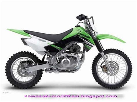 kawasaki modifications new modifikasi 2009 motor sport kawasaki rr 150 cc im