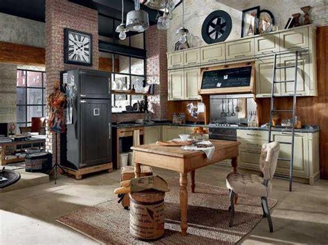 come arredare una cucina rustica come arredare una cucina rustica