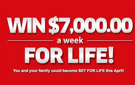 Pch 5 000 A Week For Life - pch 7000 a week for life sweepstakes autos post