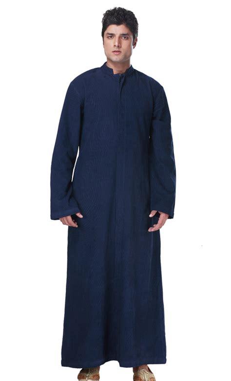 islamic clothing for men neel dishdasha black shop at discount price islamic clothing