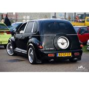 Chrysler PT Cruiser Tuning 48  Cars