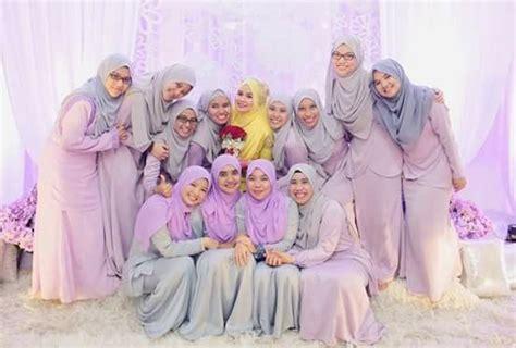Mono Syari best 25 muslimah wedding dress ideas on