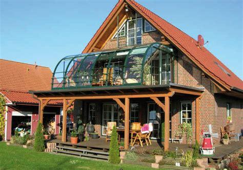 veranda mit balkon veranda ahlnor