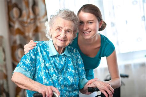 bridging the gap between home supportive living