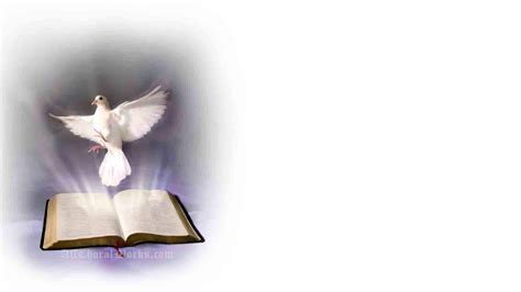 Holy Spirit Backgrounds Wallpapersafari Catholic Powerpoint Backgrounds