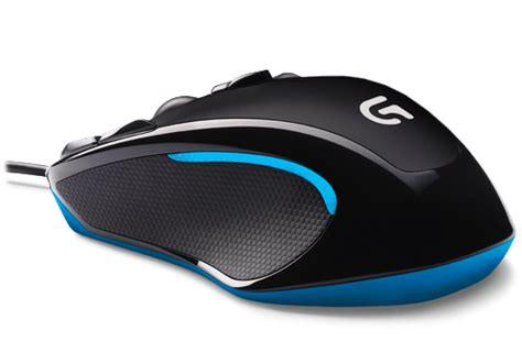 Mouse Gaming Wireless Logitech optical gaming mouse g300s logitech en us