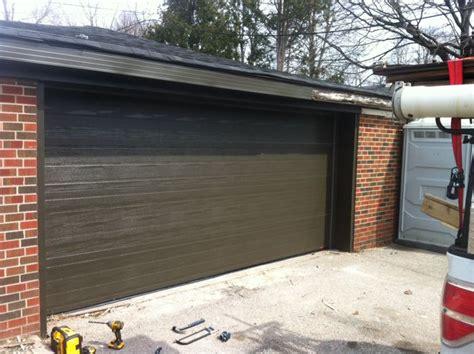 our portfolio gallery the garage door depot etobicoke