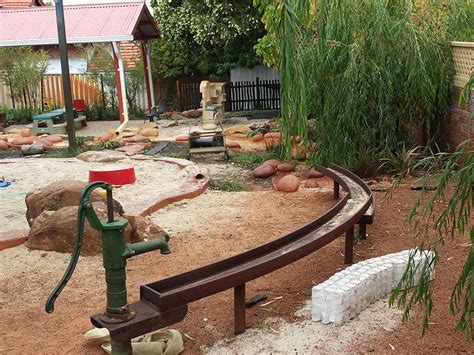 Early Learning Centers Projects Nature Play Solutions