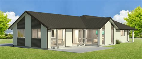 house design ideas new zealand waikare house designs plans trident homes new zealand