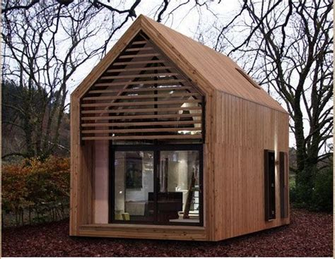 Sheds For Small Spaces by A Garden Quot Shed Quot For Living Small Space Living