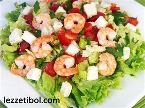 yemek tarifi karides salatasi resimli 28 karides salatası hangi yemek tarifi