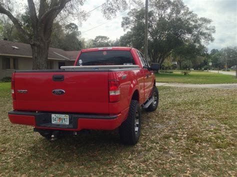 Can I Put Car Tires On My Trailer What Do I Need To Do To Put 35 Quot Tires On My 2005 F150 2wd