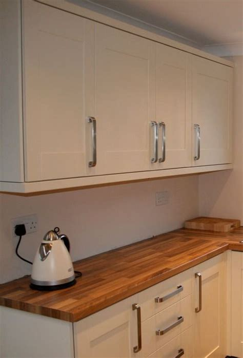 painting oak kitchen cabinets cream nrtradiant com existing kitchen transformed with painted cupboard doors