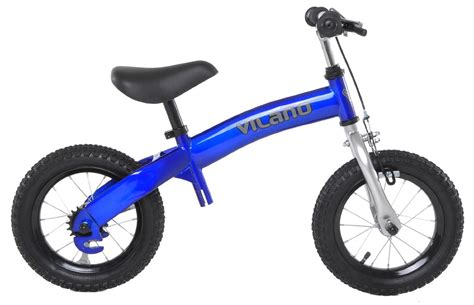 Bicycle S 1 vilano 2 in 1 balance bike pedal bicycle review