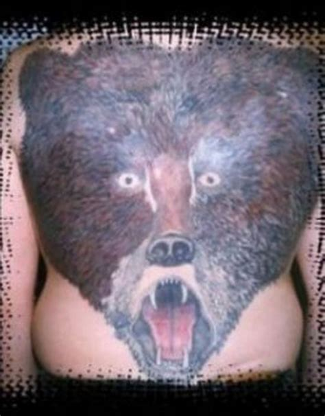 More Best Worst Bodies by Bad Tattoos 14 More Ugliest Stupidest Worst Team