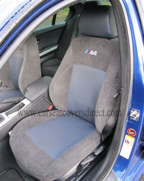 bmw seat covers 528i bmw 3 series e90 cloth covers carseatcovers car seat