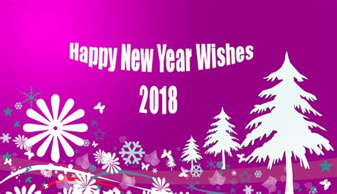 new year lucky message happy new year 2018 images wishes wallpapers pictures status