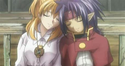 anime romance ending sad chrno crusade episode 24 discussion 80 forums