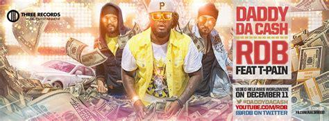 daddy da cash feat t pain full hd song daddy da cash by rdb featuring t pain teaser desi hip hop