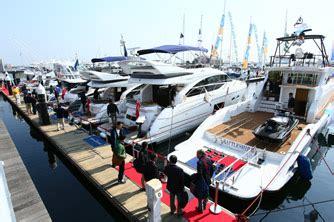 boat show 2017 japan international boat show 2017