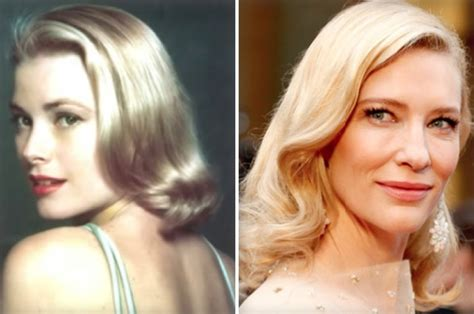 Grace Hairstyle by How To Do Grace S Classic Wave