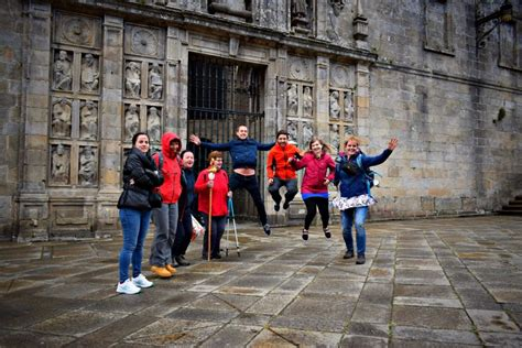 el camino de compostela walking the camino de santiago with traveltheway tales