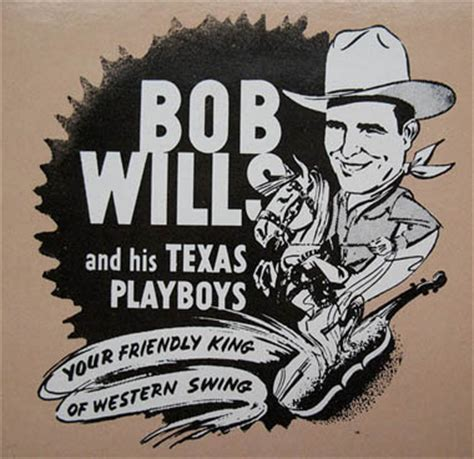 Texas State Music Western Swing