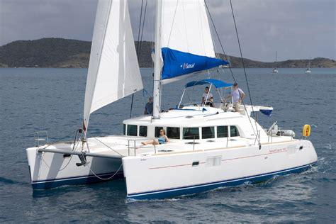 4 bedroom catamaran sunsail lagoon 440 4 cabin catamaran yacht sunsail