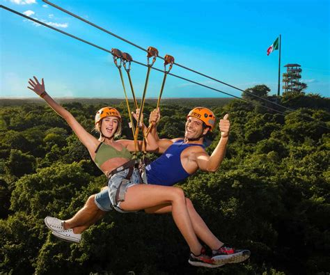 Adventure And Explore adventure activities and tours xplor park riviera