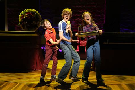 Home Musical by Alison Bechdel On The New Home Musical The Cut