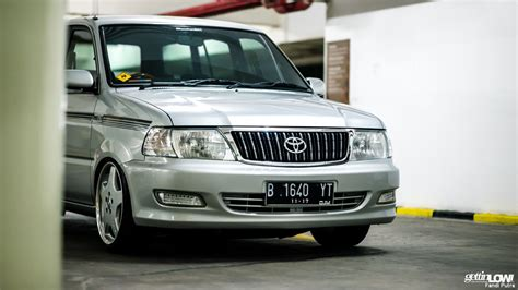 Accu Mobil Kijang Lgx Gettinlow Wahyu Priyanto 2000 Toyota Kijang Lgx