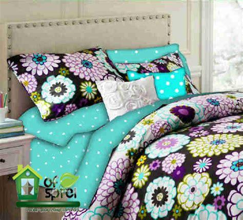 Sprei Polos Cherry Sky Blue Ukuran 200x200 ibnuandi unaisah collection page 5