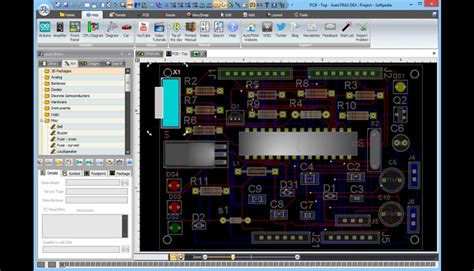 pcb design and layout software free download pcb layout programs soil moisture sensor