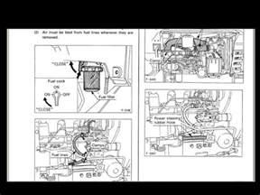 L2250 Kubota Wiring Diagram Kubota L2250 L2550 L2850 L3250 L 2250 Tractor Manual Ebay