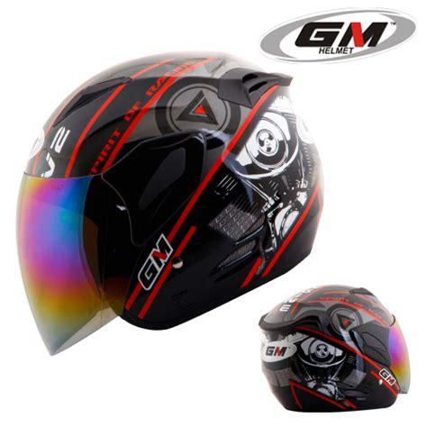 Helm Gm Fighter Gard helm gm fighter v2 pabrikhelm jual helm murah