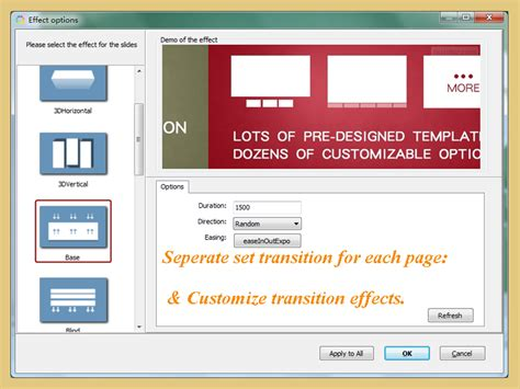 free html5 templates with slider progifreeefdm