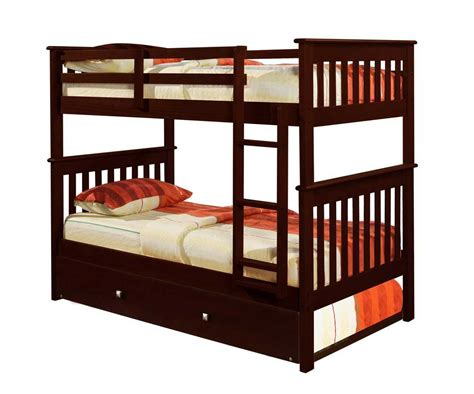 bunks and beds 3 best full over full bunk beds with reviews home best