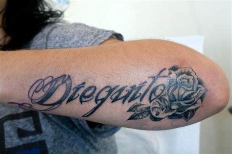 fotos de tatuajes batanga tatuajes de nombres en cursiva batanga
