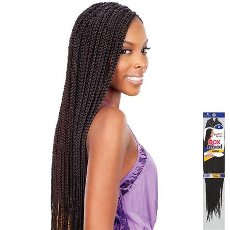 latch hook braid hair pack amazon com freetress medium box braids shake n go