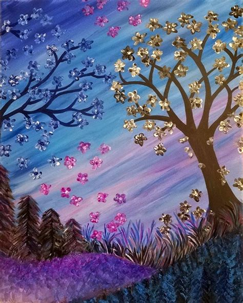 paint nite kelowna 17 best images about canvas paintings on paint