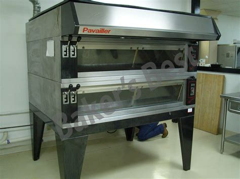 Oven Deck baker s best used equipment