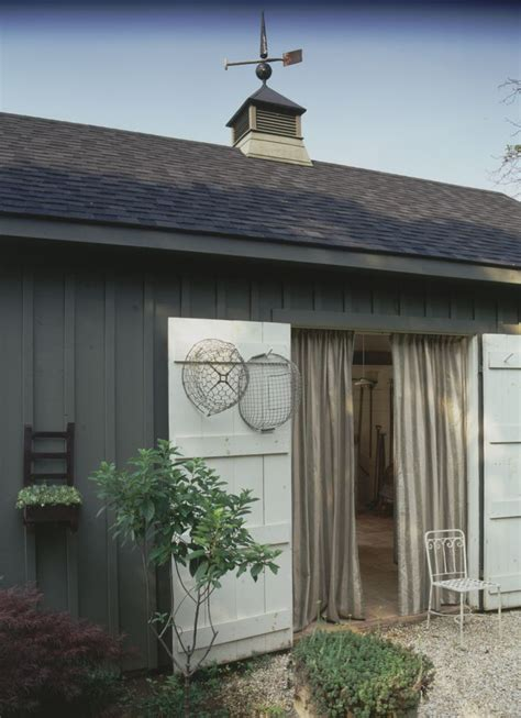 Shed Some Light On The Environment With The Leaf by 1000 Ideas About Shed Landscaping On Garden